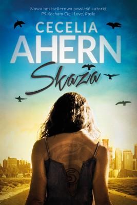 okładka Skaza, Ebook | Cecelia Ahern