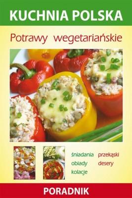 okładka Potrawy wegetariańskie, Ebook | Anna  Smaza