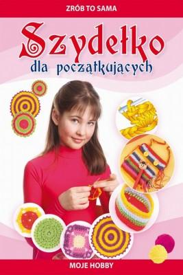 okładka Szydełko dla początkujących, Ebook | Beata  Guzowska