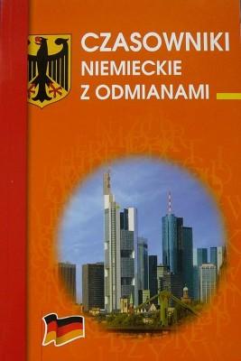 okładka Czasowniki niemieckie z odmianami, Ebook | Monika  Smaza