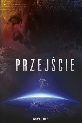 okładka Przejście, Ebook | Paweł  Fedan
