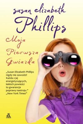 okładka Moja pierwsza gwiazda, Ebook | Susan Elizabeth Phillips