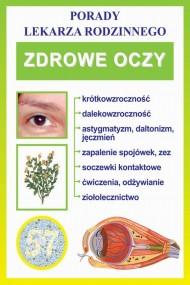 okładka Zdrowe oczy. Ebook | PDF | Praca zbiorowa
