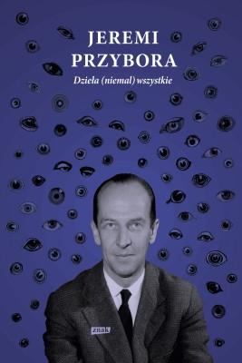 okładka Dzieła (niemal) wszystkie. Tom II, Ebook | Jeremi Przybora