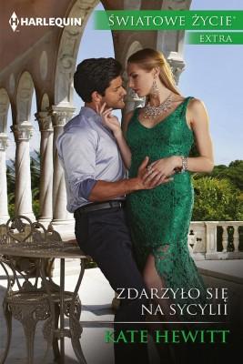 okładka Zdarzyło się na Sycylii, Ebook | Kate Hewitt