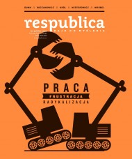 okładka Res Publica Nowa 3/2016 (225). Ebook | EPUB,MOBI | autor  zbiorowy