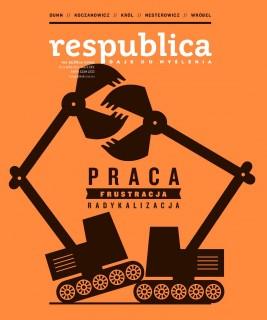 okładka Res Publica Nowa 3/2016 (225), Ebook | autor  zbiorowy