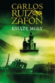 okładka Książę mgły. Ebook | EPUB,MOBI | Carlos Ruiz Zafón