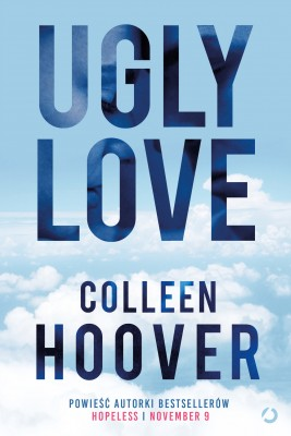 okładka Ugly Love, Ebook | Colleen Hoover