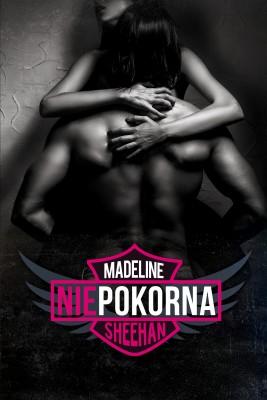okładka Niepokorna, Ebook | Madelina Sheehan